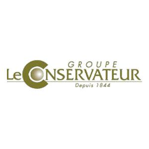 Groupe Le Conservateur