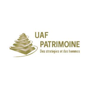 UAF Patrimoine